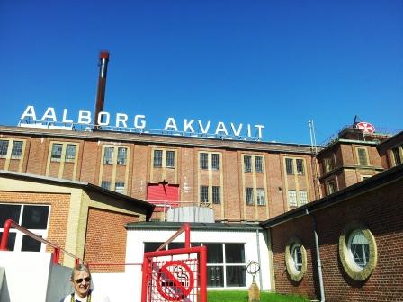 Aalborg Spritfabrik