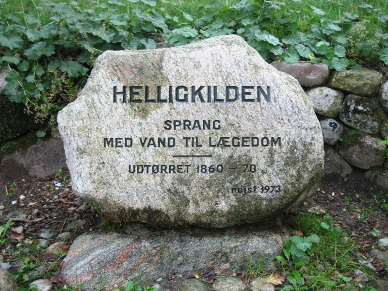 Præsteskoven, Hellevad 009